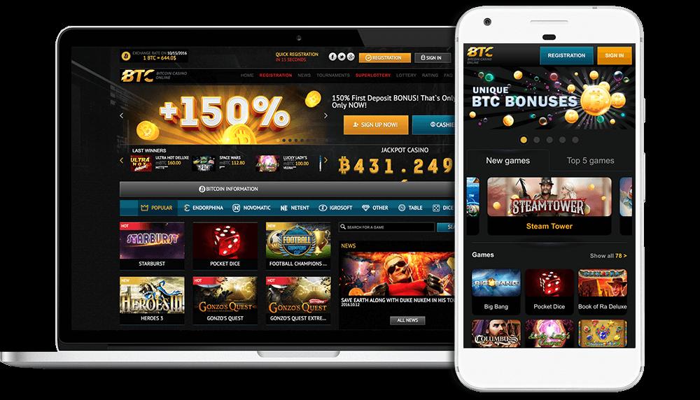 Altın ödeme bitcoin casino heist