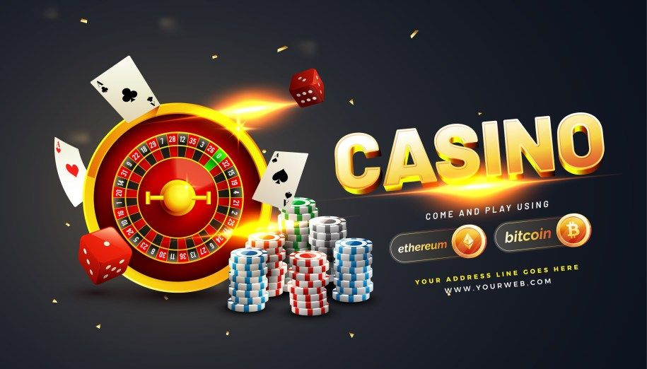 Kripto bitcoin casino coin