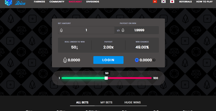 Para yatırma bitcoin casino siteleri